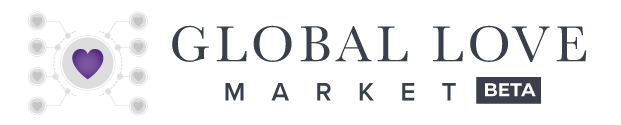 Global Love Market Logo